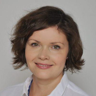 Iwona Nepelska-Urasińska