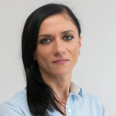 Natalia Skwarek