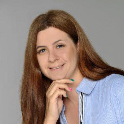 Karina Choroś-Wrzeszcz